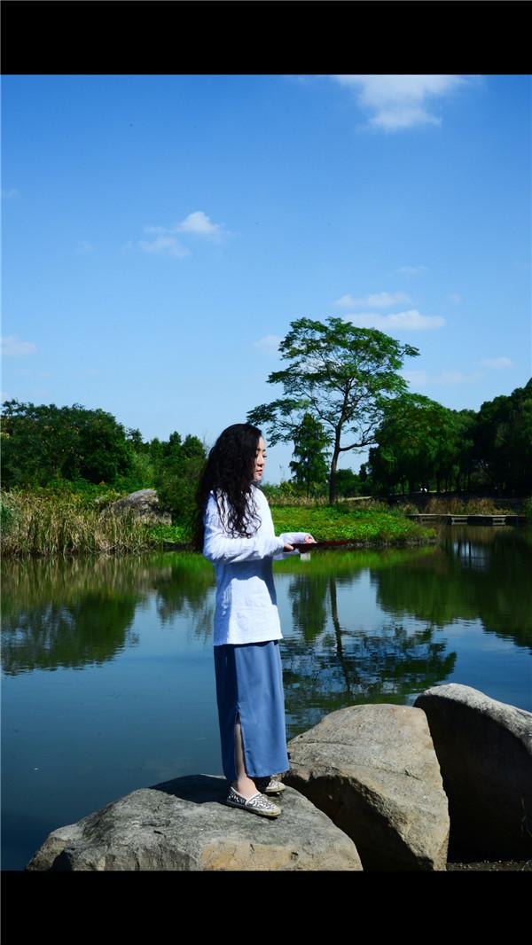 周易命理师李子梦:观天时,寻地利,测人和,得时运
